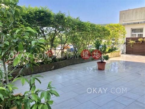 2房2廁,連車位,露台,獨立屋《大坑口村出租單位》 大坑口村(Tai Hang Hau Village)出租樓盤 (OKAY-R294200)_0