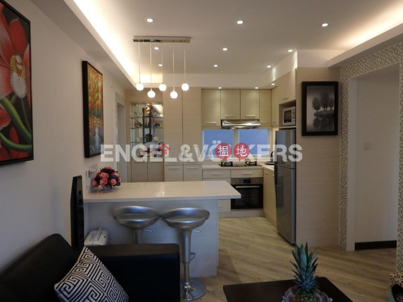 2 Bedroom Flat for Sale in Soho, 139 Caine Road | Central District, Hong Kong Sales | HK$ 18M