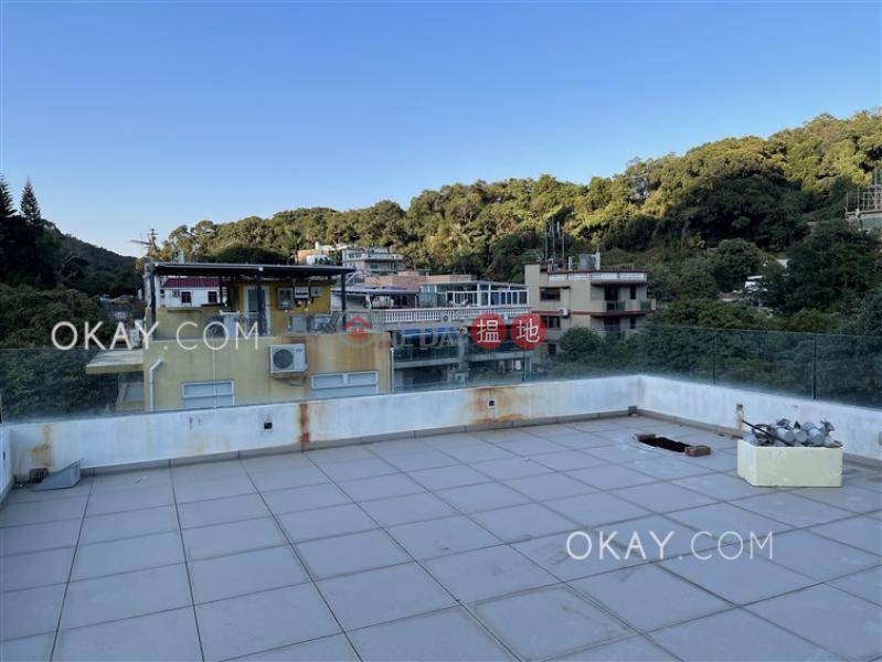 3房3廁,露台,獨立屋上洋村村屋出租單位|上洋村村屋(Sheung Yeung Village House)出租樓盤 (OKAY-R392149)