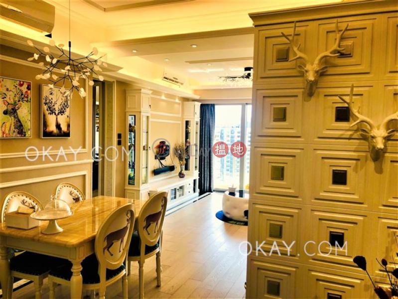 香港搵樓|租樓|二手盤|買樓| 搵地 | 住宅出租樓盤|3房2廁,露台《維港‧星岸2座出租單位》