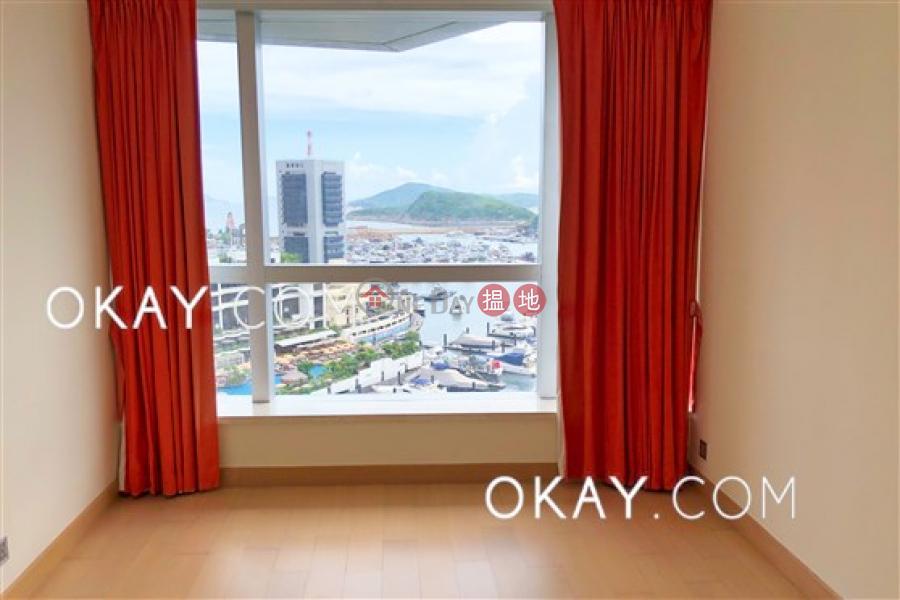 3房3廁,海景,星級會所,露台《深灣 8座出售單位》|9惠福道 | 南區|香港出售-HK$ 3,400萬