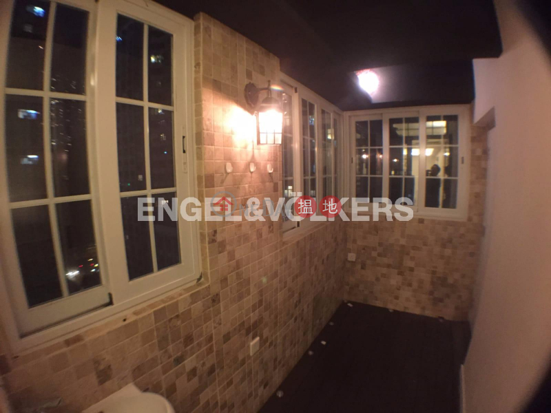 Property Search Hong Kong | OneDay | Residential | Sales Listings | 1 Bed Flat for Sale in Central