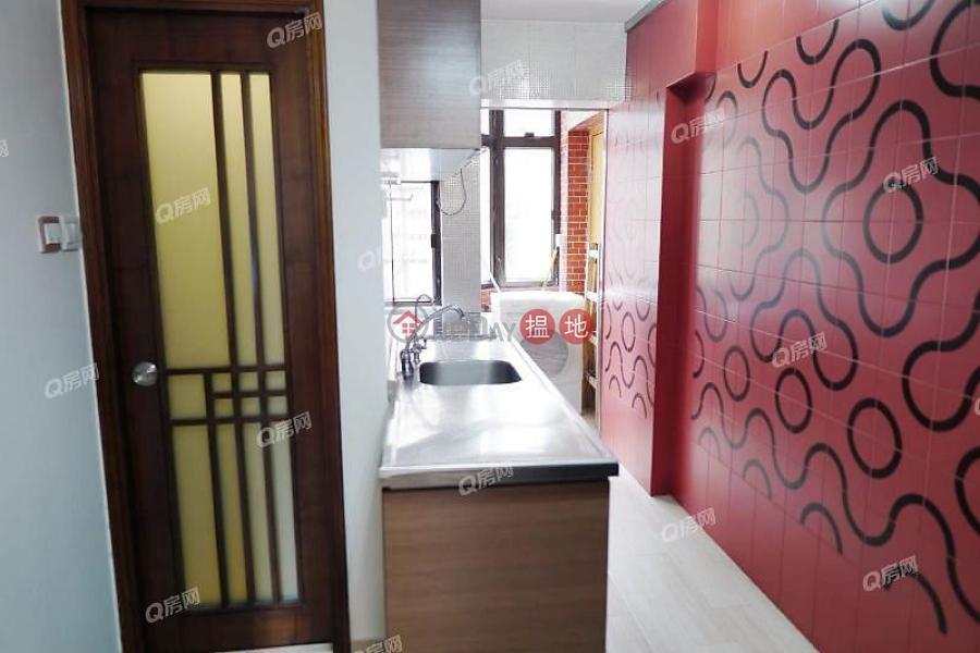 Fook Kee Court   1 bedroom Mid Floor Flat for Rent   Fook Kee Court 福祺閣 Rental Listings