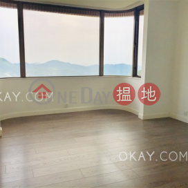 Gorgeous 3 bedroom on high floor with parking | Rental|Parkview Club & Suites Hong Kong Parkview(Parkview Club & Suites Hong Kong Parkview)Rental Listings (OKAY-R52748)_3