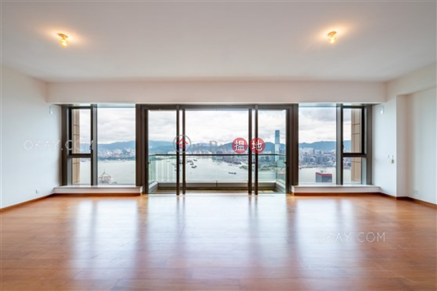 Property Search Hong Kong | OneDay | Residential, Rental Listings, Luxurious 4 bed on high floor with harbour views | Rental