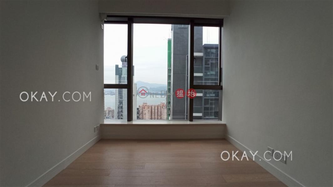 香港搵樓|租樓|二手盤|買樓| 搵地 | 住宅|出租樓盤2房1廁,極高層,星級會所,露台高街98號出租單位