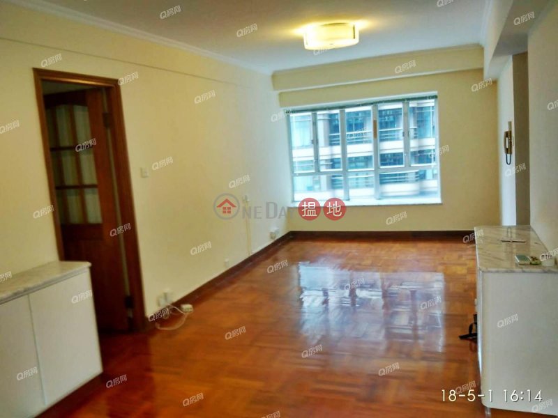 HK$ 17.5M, The Fortune Gardens, Western District | The Fortune Gardens | 3 bedroom Low Floor Flat for Sale