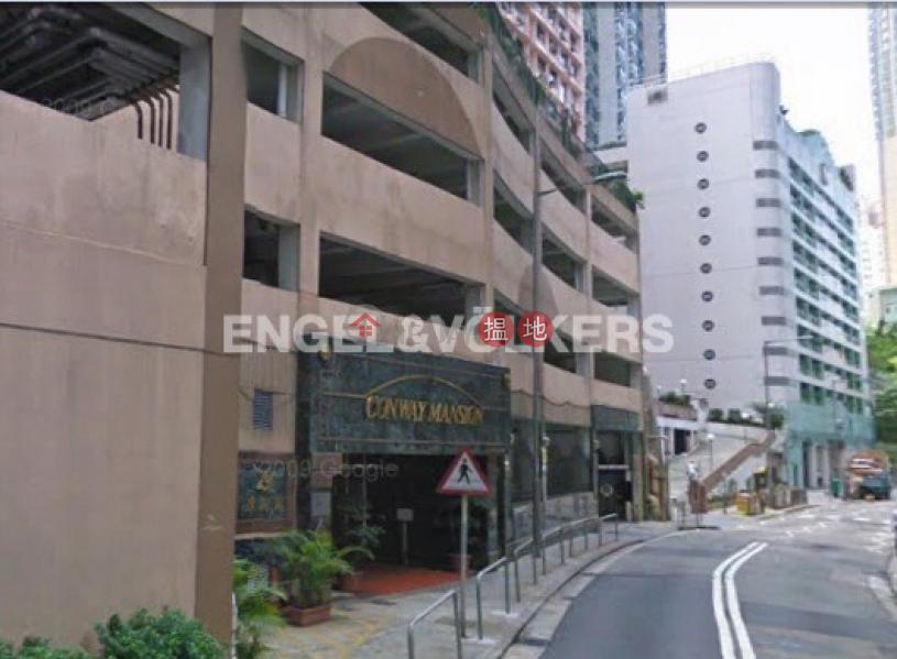 西半山4房豪宅筍盤出租|住宅單位-29干德道 | 西區-香港出租-HK$ 68,000/ 月