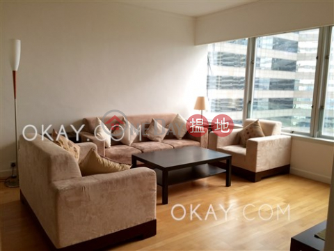 Luxurious 3 bedroom on high floor with harbour views | Rental|Convention Plaza Apartments(Convention Plaza Apartments)Rental Listings (OKAY-R33446)_0