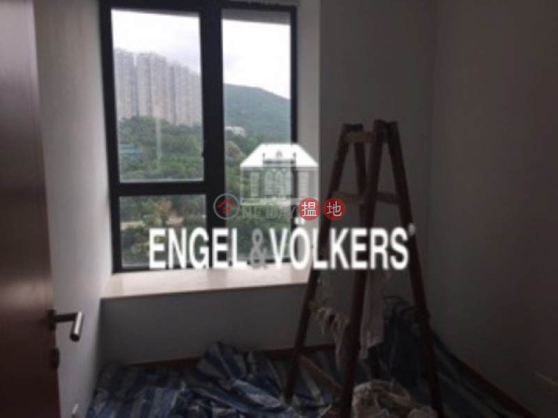 HK$ 60,000/ month, Phase 4 Bel-Air On The Peak Residence Bel-Air, Southern District 3 Bedroom Family Flat for Rent in Cyberport