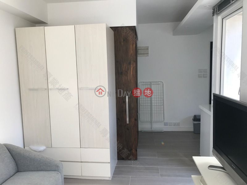 HK$ 6.58M | Fung Yat Building | Western District | FUNG YAT BUILDING