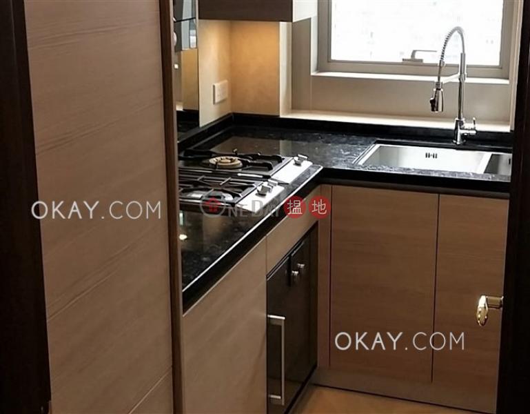 HK$ 38,000/ 月囍匯 2座-灣仔區1房1廁,極高層,連租約發售,露台《囍匯 2座出租單位》
