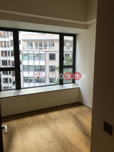 西半山兩房一廳筍盤出租 住宅單位-100堅道   西區 香港-出租-HK$ 64,000/ 月