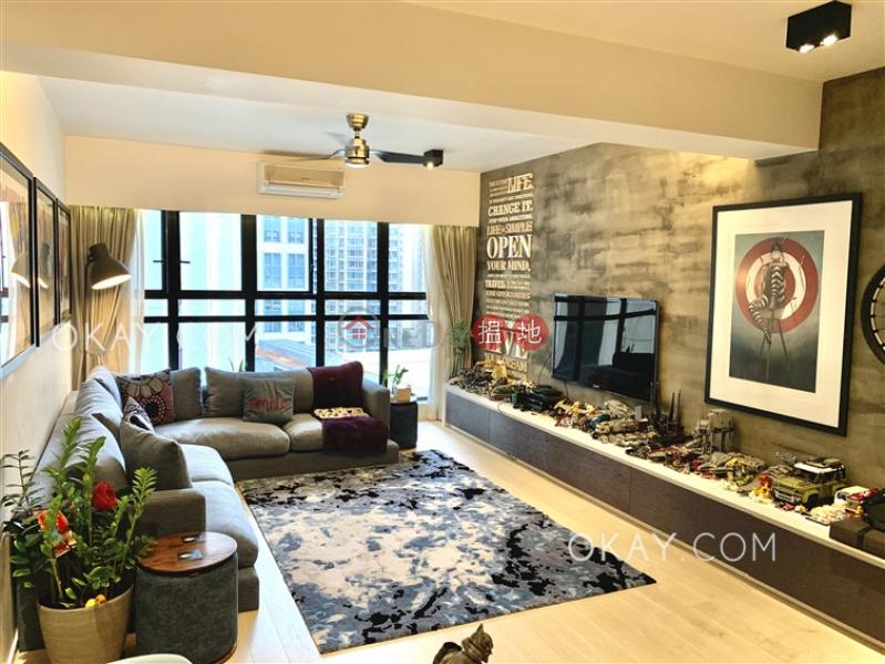 Efficient 3 bedroom with parking | Rental | Fujiya Mansion 富士屋 Rental Listings