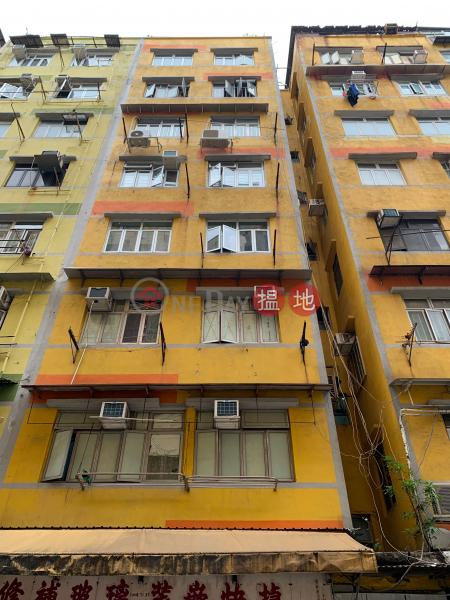 25 FUNG YI STREET (25 FUNG YI STREET) To Kwa Wan|搵地(OneDay)(1)