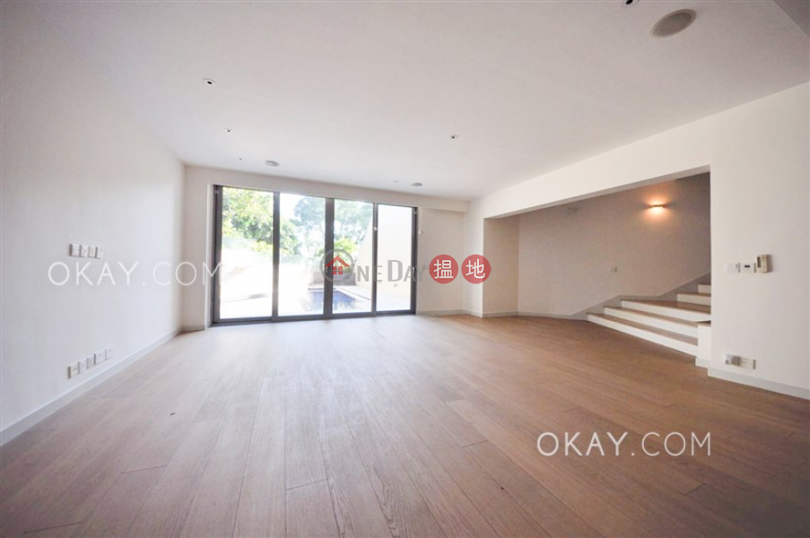 Property Search Hong Kong | OneDay | Residential Sales Listings | Lovely house with rooftop & parking | For Sale