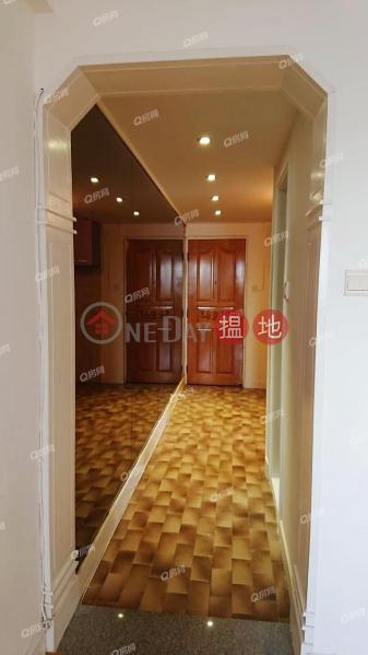 香港搵樓|租樓|二手盤|買樓| 搵地 | 住宅-出租樓盤地標名廈,環境優美,核心地段,旺中帶靜《置安大廈租盤》