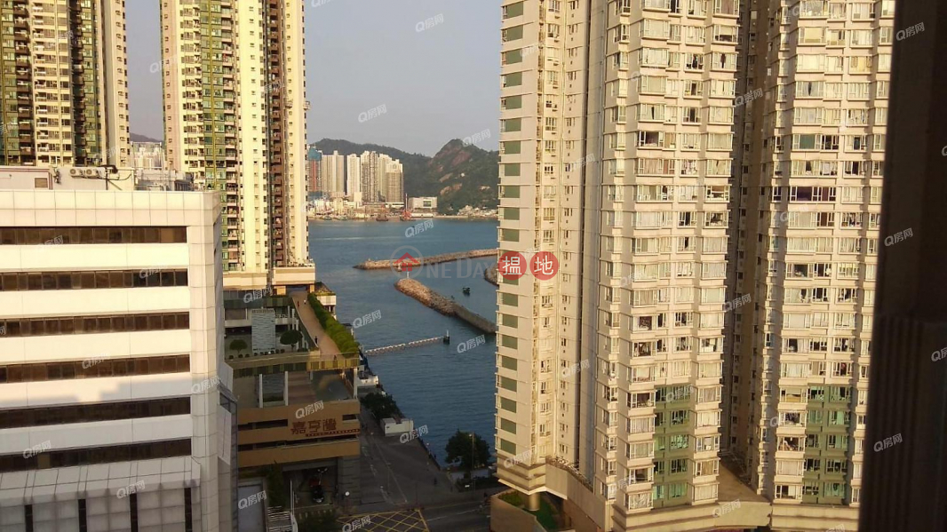 有匙即睇,海景,交通方便,內街清靜,景觀開揚《安澤閣 (15座)租盤》 安澤閣 (15座)(Block 15 On Chak Mansion Sites D Lei King Wan)出租樓盤 (XGGD739102076)