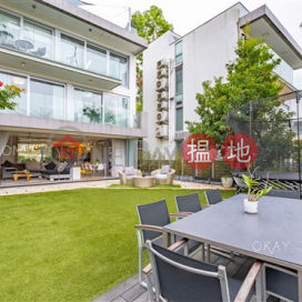 Rare house with rooftop, balcony | Rental|Pak Kong Village House(Pak Kong Village House)Rental Listings (OKAY-R322114)_0