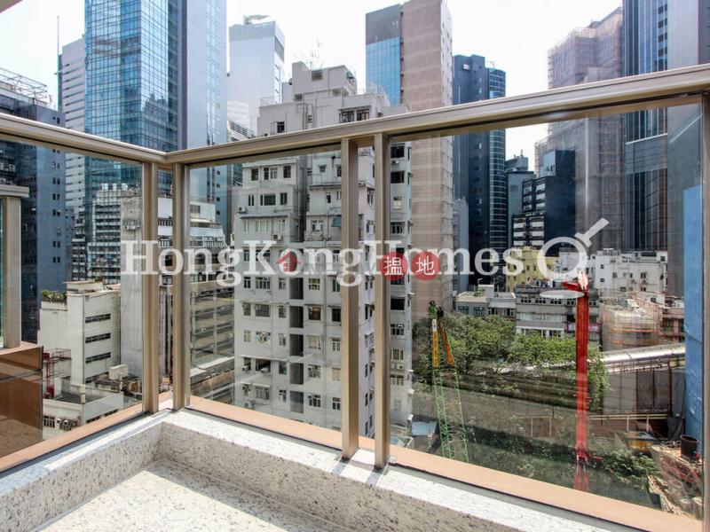 MY CENTRAL兩房一廳單位出售-23嘉咸街   中區香港 出售 HK$ 2,250萬