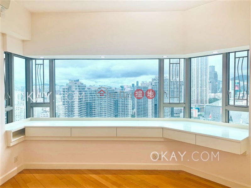 HK$ 35,000/ month | Sorrento Phase 1 Block 6 | Yau Tsim Mong Luxurious 2 bedroom in Kowloon Station | Rental