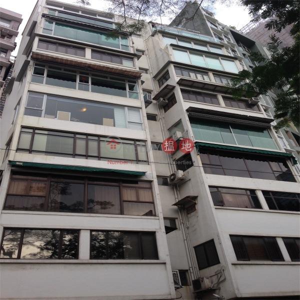 愉華大廈 (Comfort Mansion) 跑馬地|搵地(OneDay)(4)