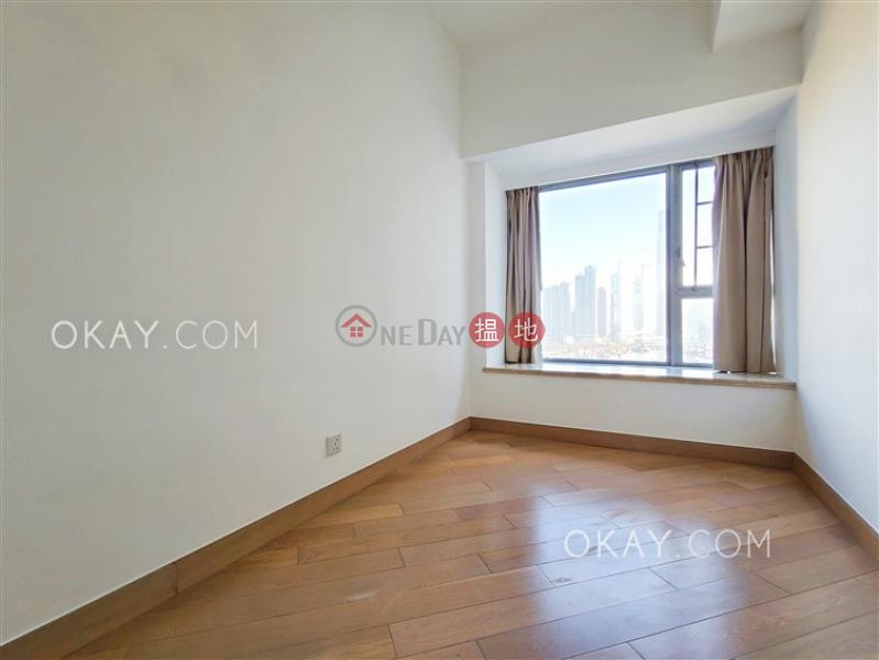 Tasteful 4 bedroom with balcony | Rental, Imperial Seacoast (Tower 8) 瓏璽8座觀海鑽 Rental Listings | Yau Tsim Mong (OKAY-R148744)