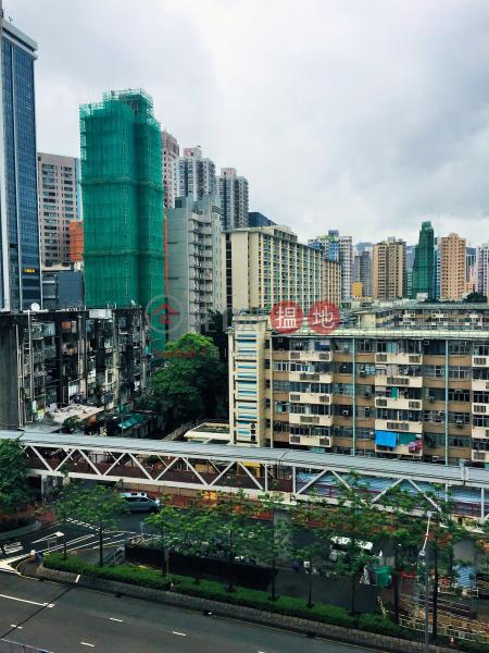 street view with a part of decoration, 1 Tai Chung Road | Tsuen Wan Hong Kong Rental HK$ 31,000/ month
