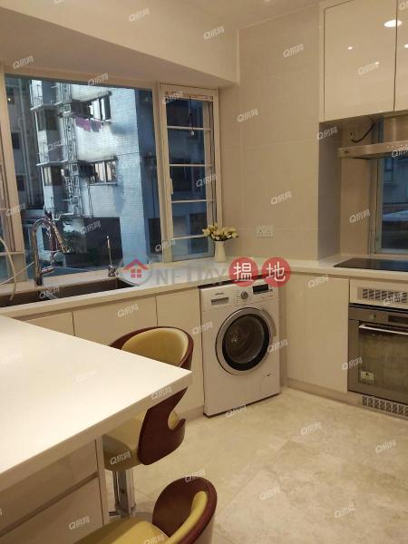 HK$ 7.5M | Nam Hung Mansion Western District | Nam Hung Mansion | 1 bedroom Low Floor Flat for Sale