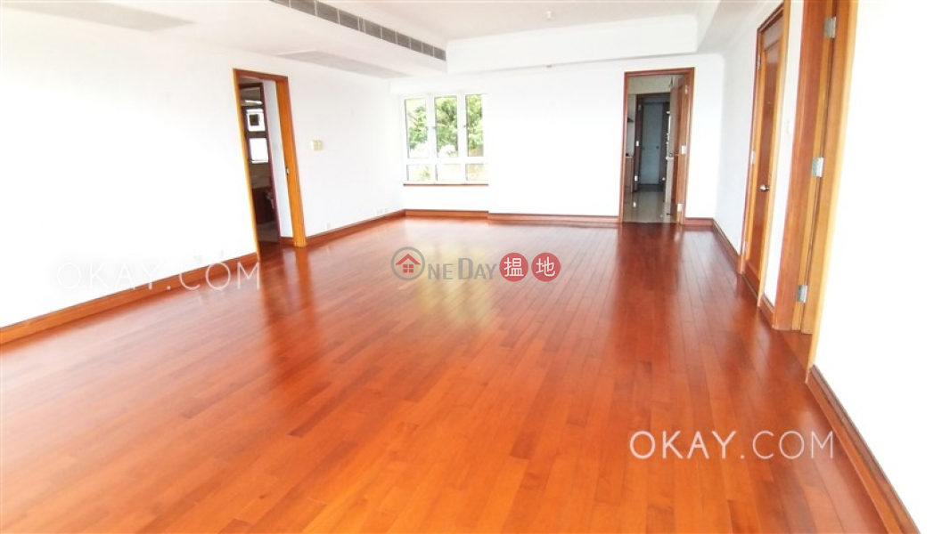 HK$ 112,000/ month Block 4 (Nicholson) The Repulse Bay Southern District Gorgeous 4 bedroom with sea views, balcony | Rental