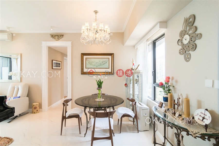 Gorgeous 3 bedroom with balcony & parking | Rental | 688 Bel-air Ave | Southern District, Hong Kong, Rental HK$ 60,000/ month