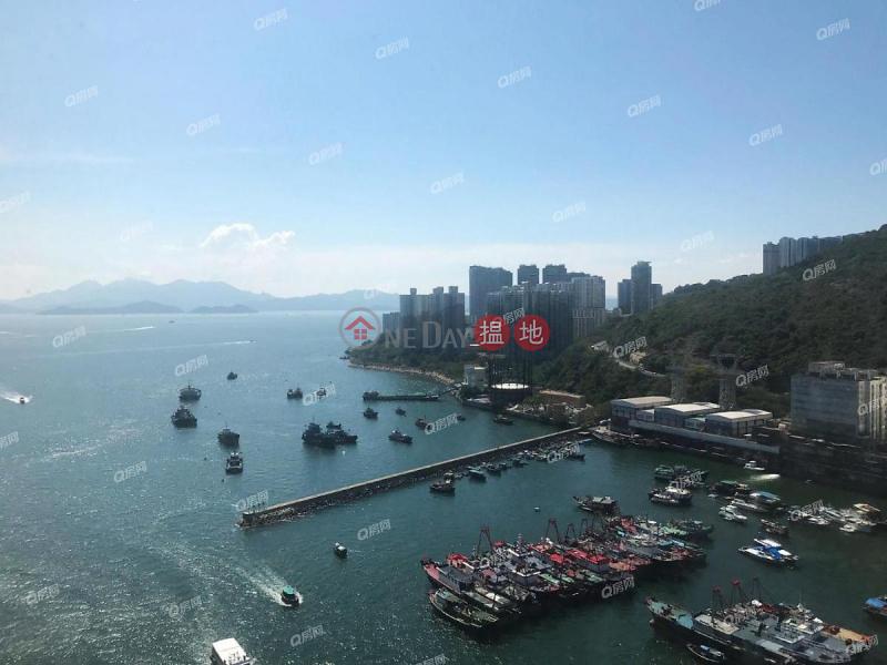 香港搵樓 租樓 二手盤 買樓  搵地   住宅出租樓盤交通方便,單邊海景,間隔實用《海怡半島1期海昇閣(1座)租盤》