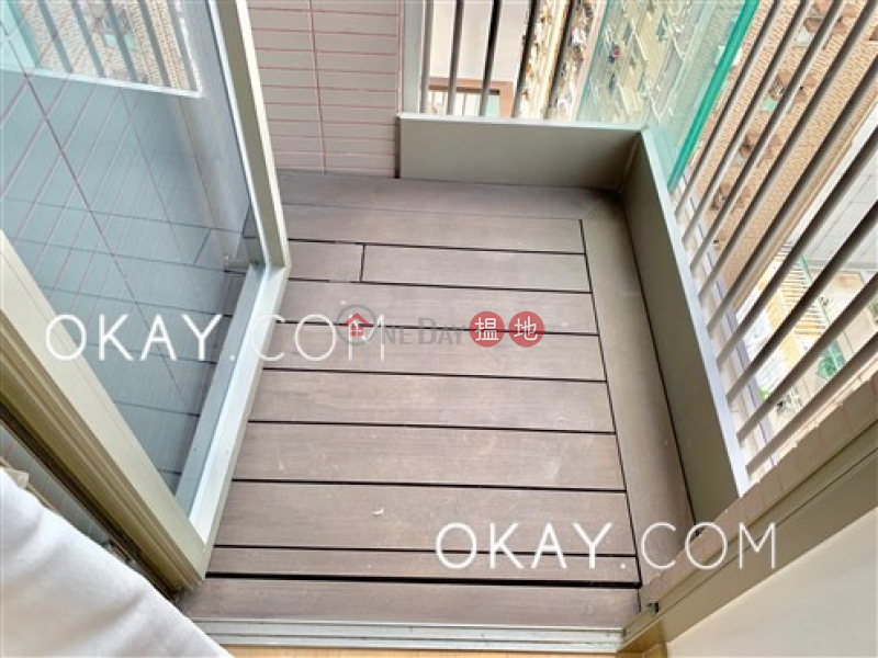 Property Search Hong Kong | OneDay | Residential Sales Listings | Luxurious 2 bedroom with balcony | For Sale