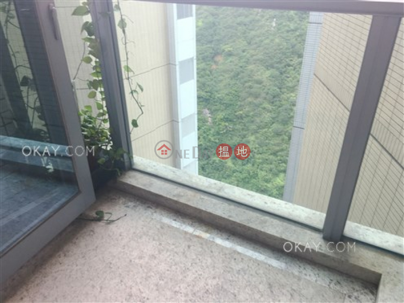 Property Search Hong Kong | OneDay | Residential, Sales Listings, Lovely 3 bedroom on high floor with sea views & balcony | For Sale