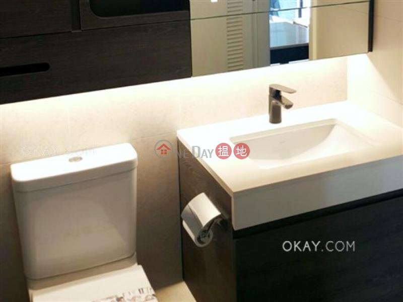 1房1廁,可養寵物,露台《瑧璈出租單位》-321德輔道西 | 西區|香港-出租-HK$ 27,000/ 月