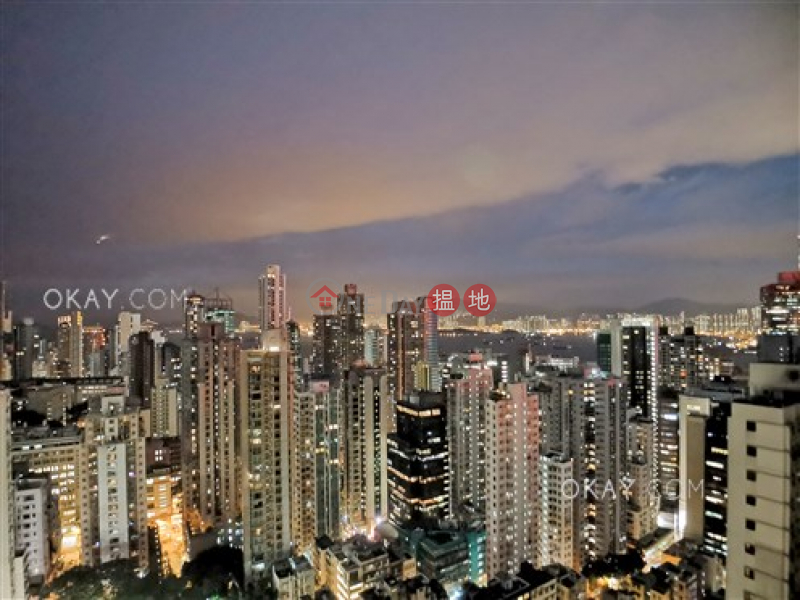 Rare 3 bedroom on high floor with balcony | Rental | Cherry Crest 翠麗軒 Rental Listings