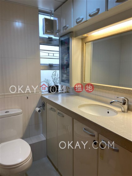 HK$ 28,000/ month Property on Po Tung Road | Sai Kung, Nicely kept house on high floor with rooftop & terrace | Rental