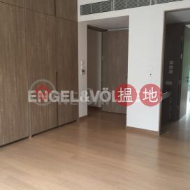 3 Bedroom Family Flat for Rent in Jordan|Yau Tsim MongThe Austin Tower 2(The Austin Tower 2)Rental Listings (EVHK15679)_0