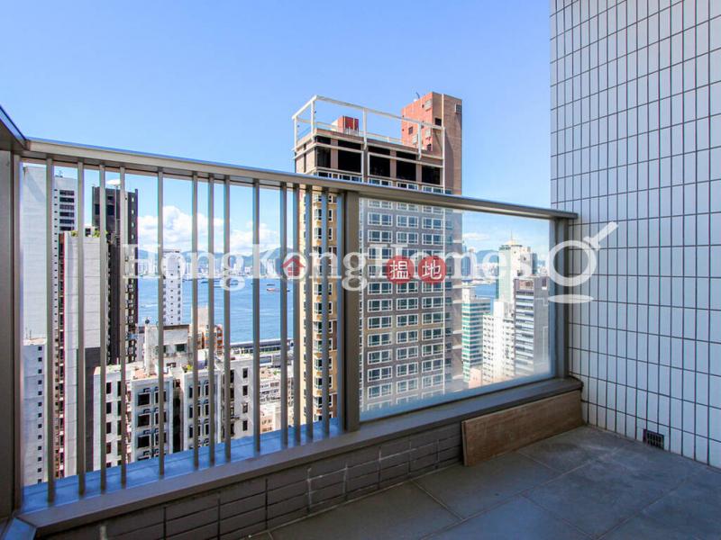 縉城峰1座三房兩廳單位出售8第一街   西區 香港出售HK$ 2,200萬