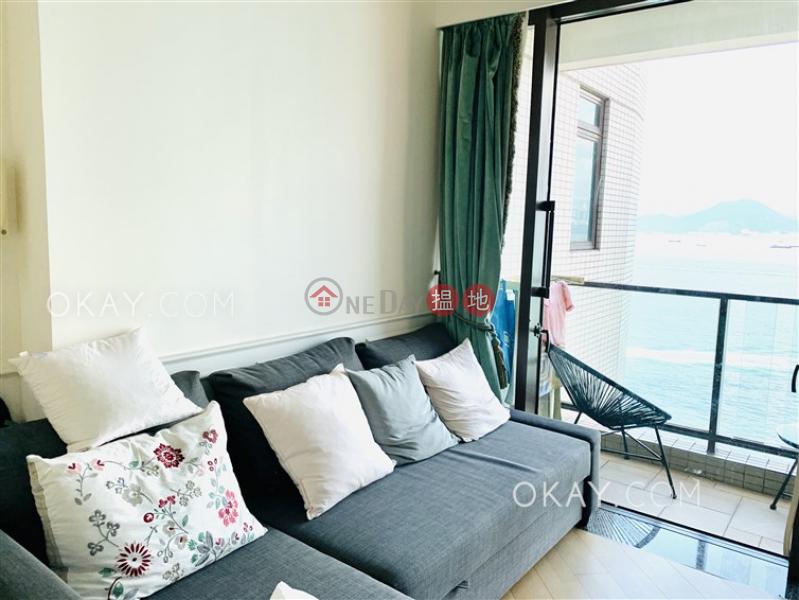香港搵樓 租樓 二手盤 買樓  搵地   住宅-出售樓盤 2房2廁,星級會所,露台傲翔灣畔出售單位