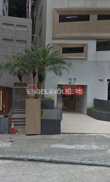 3 Bedroom Family Flat for Rent in Tai Hang | Wah Fung Mansion 華峯樓 Rental Listings