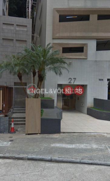 大坑三房兩廳筍盤出租|住宅單位|華峯樓(Wah Fung Mansion)出租樓盤 (EVHK99251)