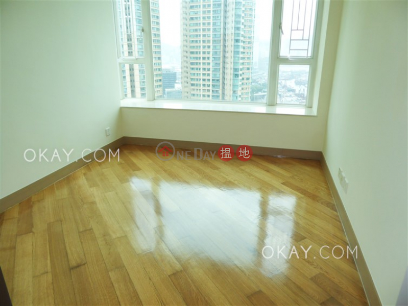 Charming 3 bedroom with balcony | Rental, Tower 2 Florient Rise 海桃灣2座 Rental Listings | Yau Tsim Mong (OKAY-R149961)
