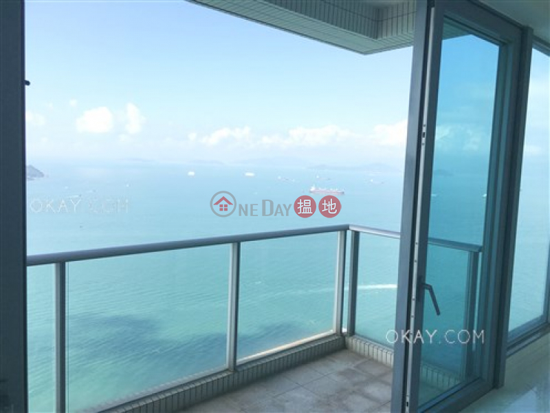 Luxurious 4 bed on high floor with balcony & parking | For Sale 68 Bel-air Ave | Southern District | Hong Kong, Sales, HK$ 82M
