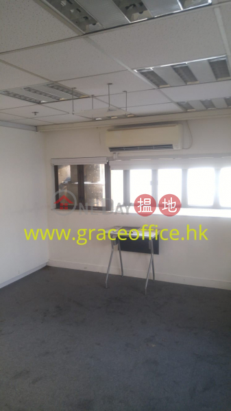 Chang Pao Ching Building, Middle, Office / Commercial Property | Rental Listings, HK$ 13,300/ month
