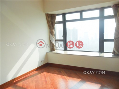 Beautiful 3 bed on high floor with balcony & parking | For Sale|The Arch Moon Tower (Tower 2A)(The Arch Moon Tower (Tower 2A))Sales Listings (OKAY-S59877)_0