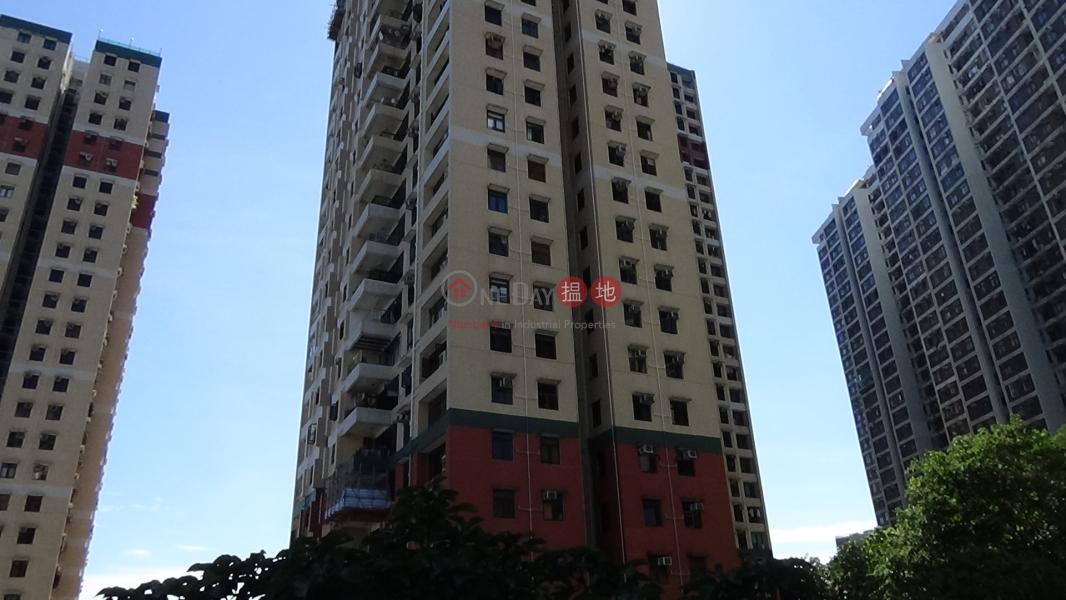 Block 4 Pok Fu Lam Gardens (Block 4 Pok Fu Lam Gardens) Pok Fu Lam|搵地(OneDay)(1)