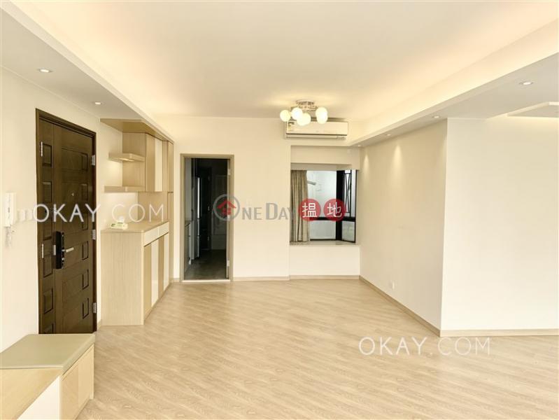 3房2廁,實用率高,極高層,星級會所《比華利山出售單位》|比華利山(Beverly Hill)出售樓盤 (OKAY-S13571)
