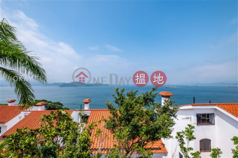 Stylish house with sea views, balcony | Rental|Magnolia Villas(Magnolia Villas)Rental Listings (OKAY-R218946)_0