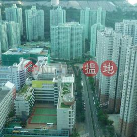 Tower 7 Island Resort | 2 bedroom Mid Floor Flat for Rent